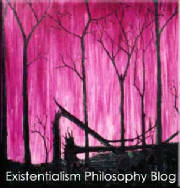 Existentialism Philosophy Blog